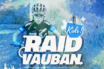Raid Vauban Kids 2019