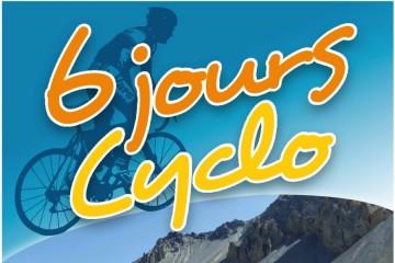 6 jours cyclo de Vars 2019 - 36ieme édition