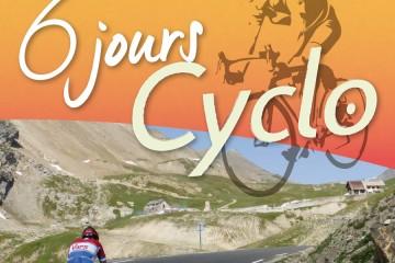 [Annulé] 6 jours cyclo de Vars 2020