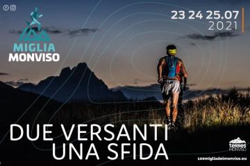 Trails du Mont-Viso 2021 (Miglia Monviso)