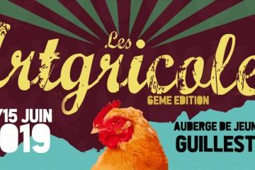 Festival Les Artgricoles