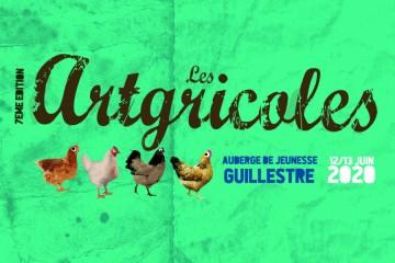 [Reporté] Festival Les Artgricoles 2020