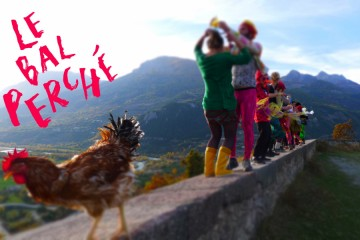 [Annulé] Bal Perché 2020 de Mont-Dauphin