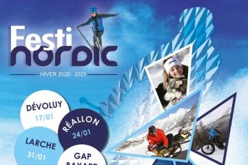 [Annulé] Festi'Nordic Ceillac 2020