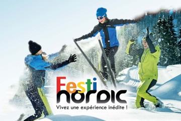 Festi'Nordic Saint Veran 2020