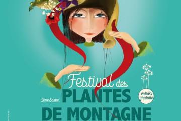 Festival des Plantes de Montagne 2019