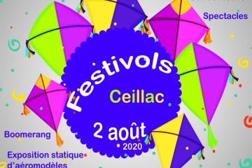 [Annulé] Festivols 2020 Ceillac