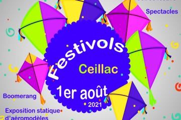 Festivols 2021 Ceillac