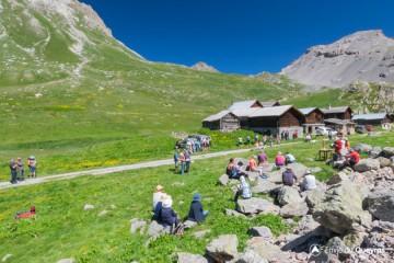 Fête des Alpages de Clapeyto 2019