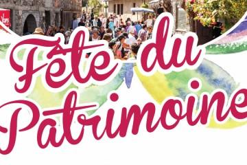 Feu d'artifice du 15 Août Vars / fête patrimoine 2019