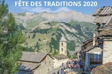 Fête des traditions de Saint Véran 2020