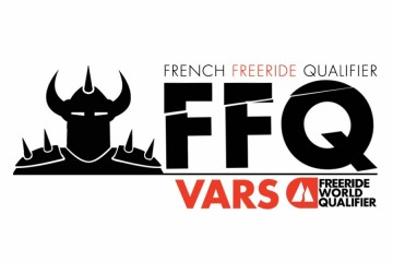 Freeride World Qualifier 2019 - Etape de Vars