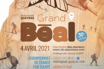 Grand Beal 2021