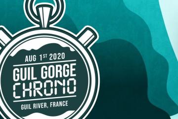 Guil Gorge Chrono 2020