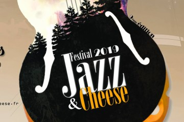 Festival Jazz'n Cheese 2019