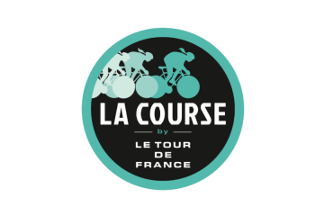 La Course by Le Tour 2017 en haut de l'Izoard