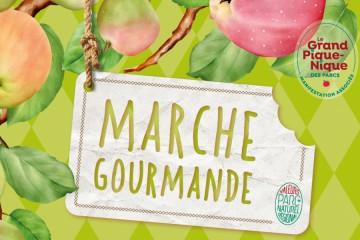 Marche Gourmande  / Pique Nique des Parcs 2021
