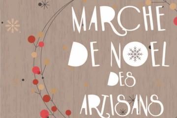 Marché de Noël de Mont-Dauphin 2019