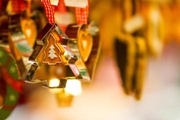 Marché de Noël de Guillestre 2018