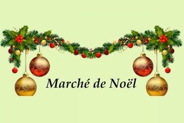 Marché de Noël de Molines 2019