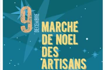 Marché de Noël 2018 de Mont-Dauphin