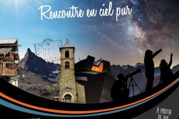 Mars & Venus Rencontre en Ciel Pur