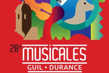 Musicales Guil Durance 2019