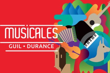 Musicales Guil Durance 2021