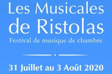 Musicales de Ristolas 2020