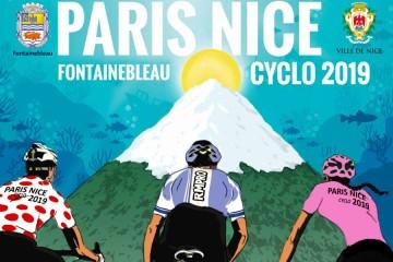 Paris Nice Cyclo 2019 passe dans le Queyras Guillestrois