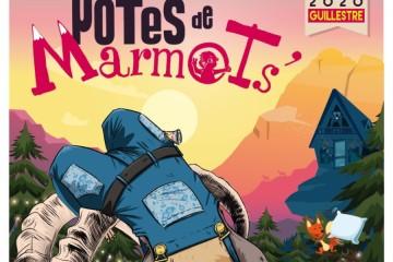 [Annulé] Festival Potes de Marmots 2020