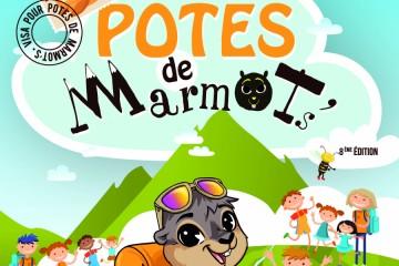Festival Potes de Marmots 2020