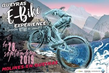 Queyras E-Bike Experience 2019