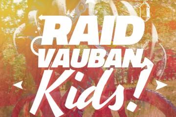 [Reporté] Raid Vauban Kids 2020