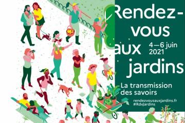 Rendez-vous aux jardins Mont-Dauphin 2021