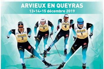 Samse National Tour 2019/2020 : Etape 1 à Arvieux