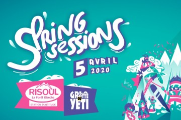 [Annulé] Spring Sessions Waouland Risoul 2020