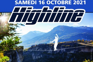 Traversée Highline Mont-Dauphin Guillestre