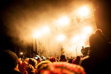 Vars en Scène 2019 - Concert UB40