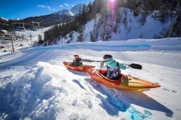 Outdoormix Winter Festival 2022