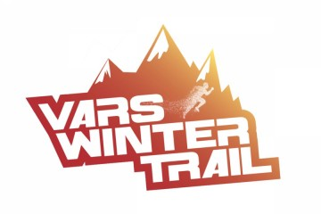 Vars Winter Trail 2020 / Trail Blanc
