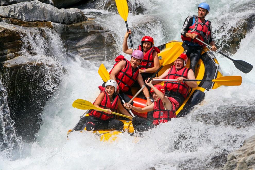 Quey raft, rafting sur le Guil (Queyras, Hautes-Alpes) - Envie de ... 11e934688d0e
