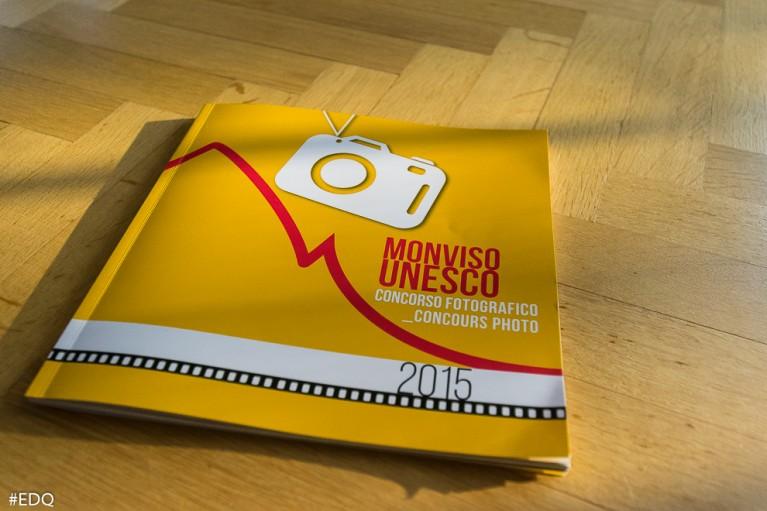 Le book du concours photo Viso 2015 : la page de couverture