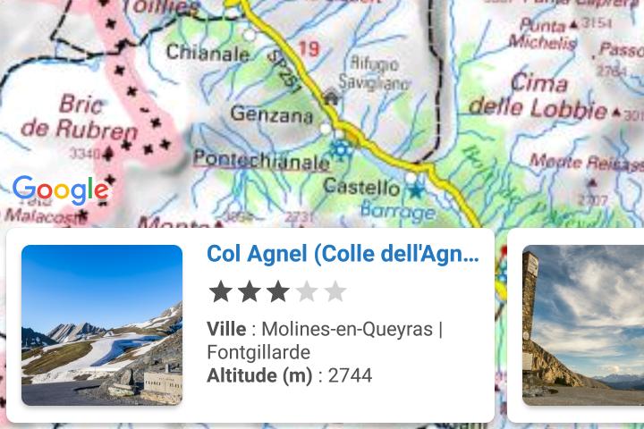 carte globale apps juillet 2017