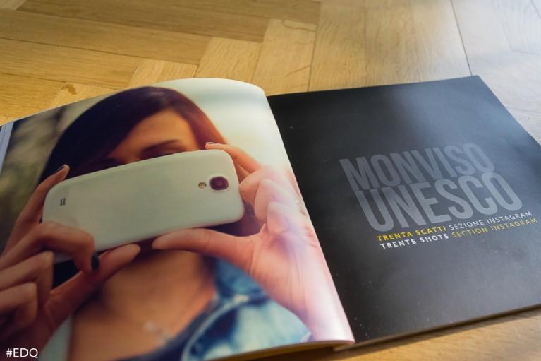 La page Instagram du book concours photo Viso 2015