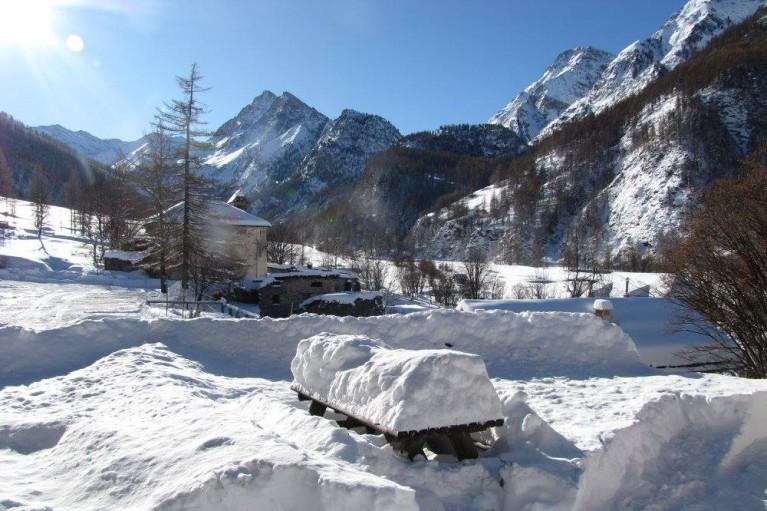 neige lendemain retour est dec 2017