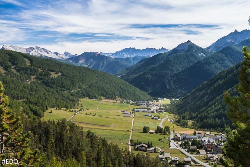 Village d 39 arvieux vall e de l 39 izoard queyras hautes - Office tourisme montgenevre hautes alpes ...